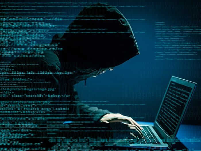8 forms of a cyber attack
